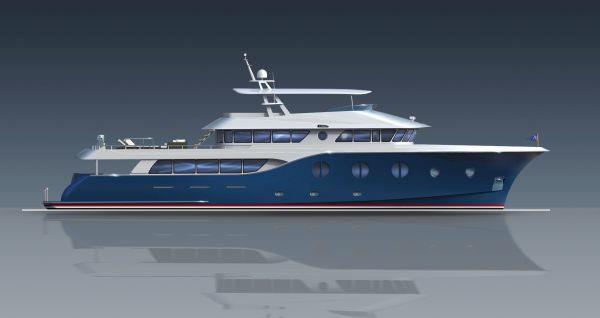 2017 Argos Yachts