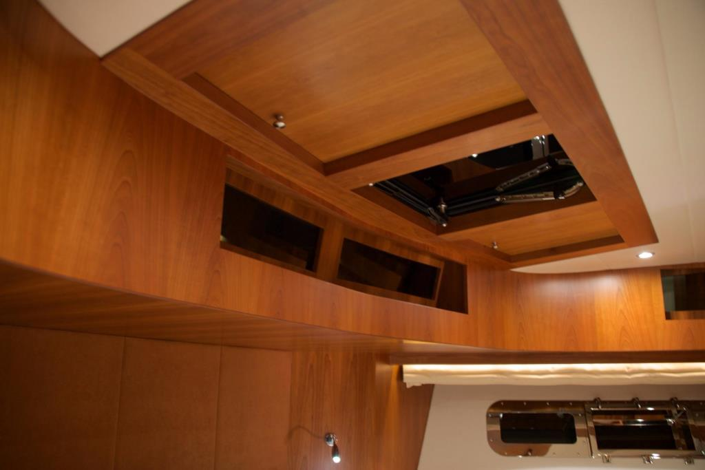 ae3d009146034 2019 Johnson 70 Motor Yacht Sky-Lounge Worldwide Broker