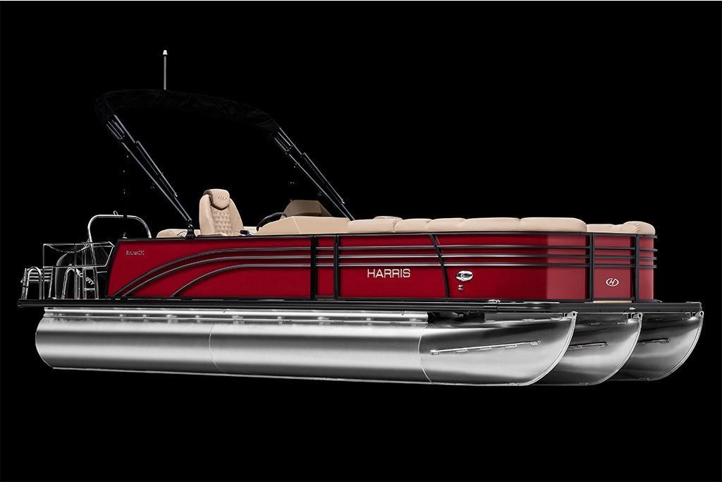 2020 Harris Pontoons Sunliner 250 Image Thumbnail #21