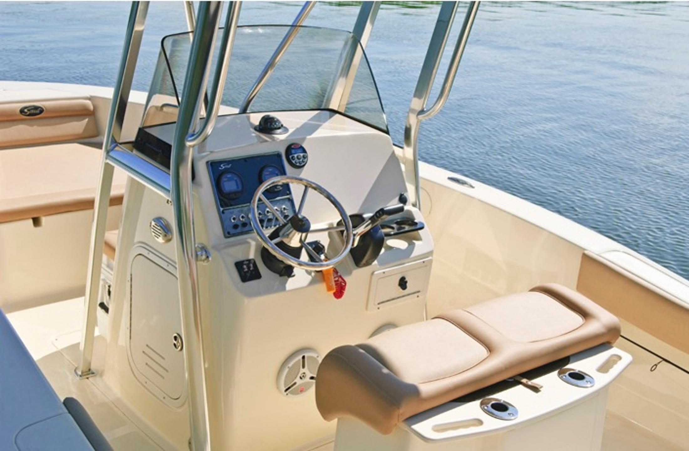 Photo 9 for 2020 Scout 195 Sportfish