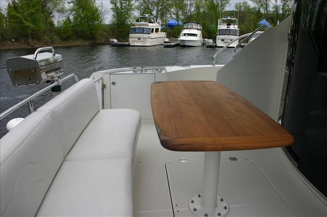 2007 Marquis Yachts 55 LS Image Thumbnail #15