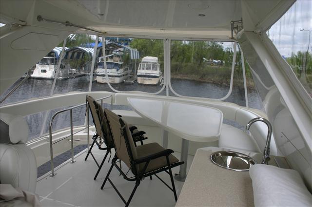 2007 Marquis Yachts 55 LS Image Thumbnail #27