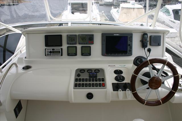2007 Marquis Yachts 55 LS Image Thumbnail #26