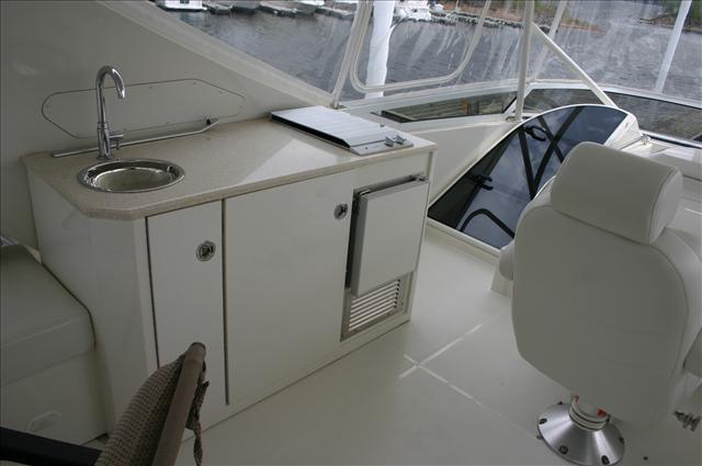 2007 Marquis Yachts 55 LS Image Thumbnail #20