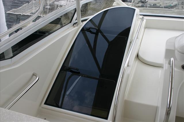 2007 Marquis Yachts 55 LS Image Thumbnail #31