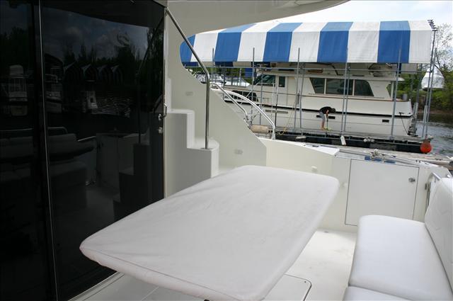 2007 Marquis Yachts 55 LS Image Thumbnail #13
