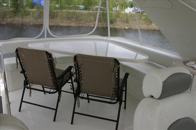 2007 Marquis Yachts 55 LS Image Thumbnail #29