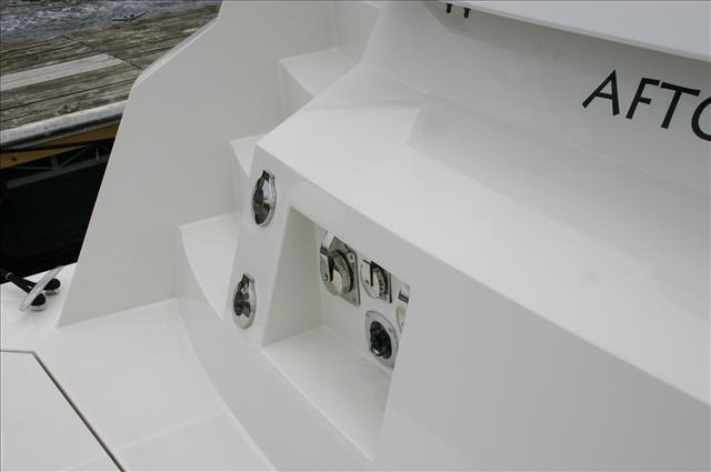Photo 12 for 2007 Marquis Yachts 55 LS