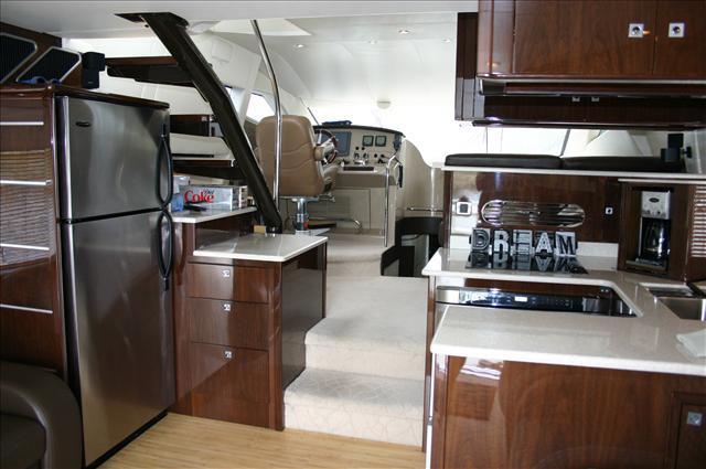 2007 Marquis Yachts 55 LS Image Thumbnail #32