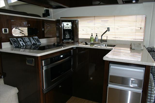 Photo 35 for 2007 Marquis Yachts 55 LS
