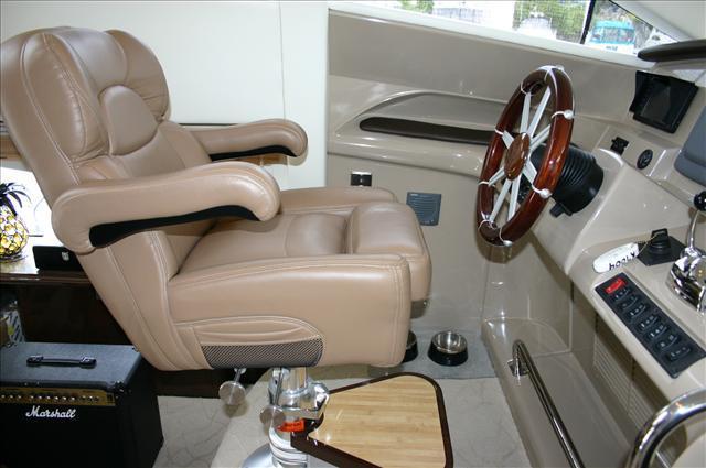 2007 Marquis Yachts 55 LS Image Thumbnail #58