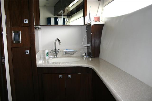 Photo 53 for 2007 Marquis Yachts 55 LS