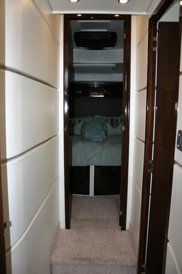 2007 Marquis Yachts 55 LS Image Thumbnail #45