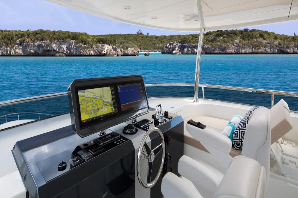 2020 Ocean Alexander                                                              85 Motoryacht Image Thumbnail #9