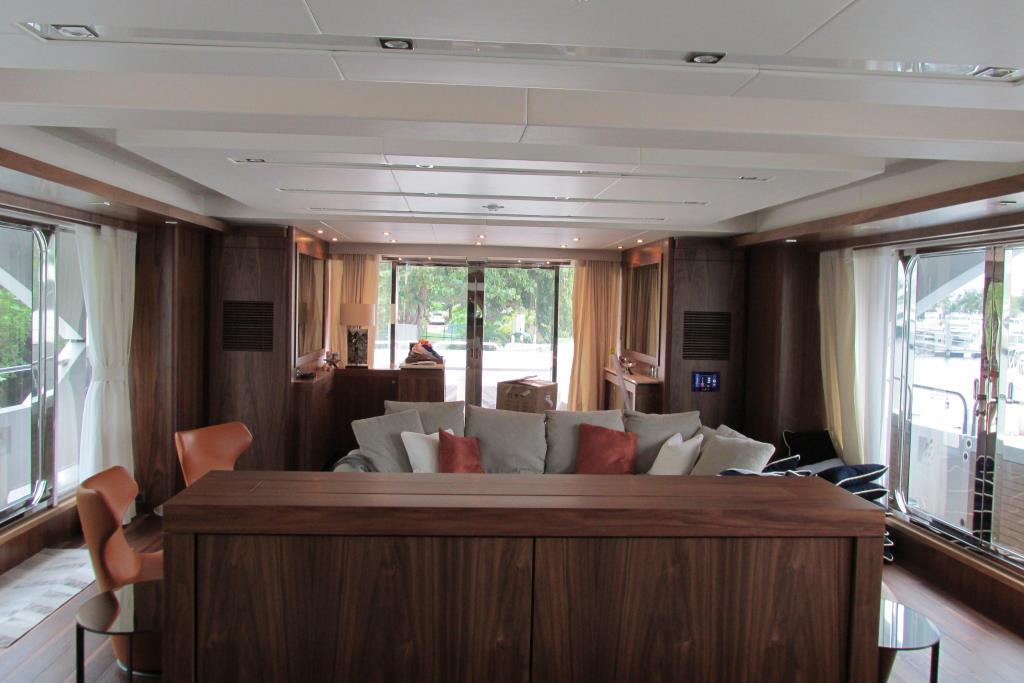 2015 Sunseeker 115 Sport Yacht Image Thumbnail #18