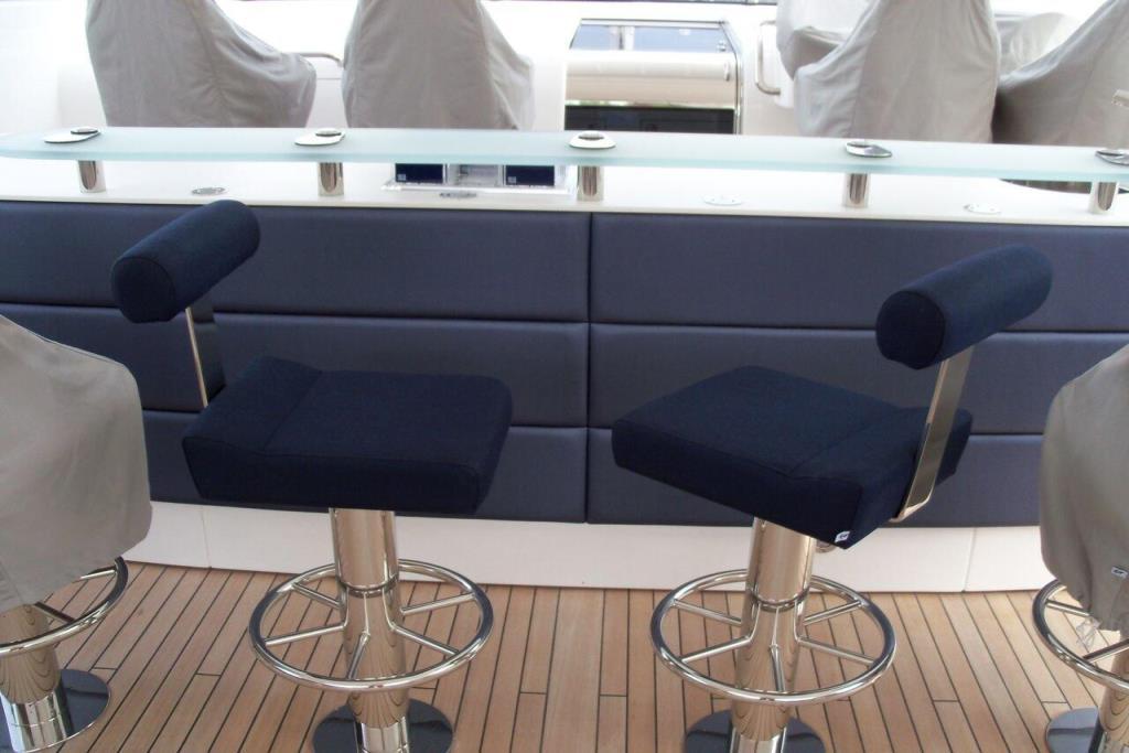 2015 Sunseeker 115 Sport Yacht Image Thumbnail #44