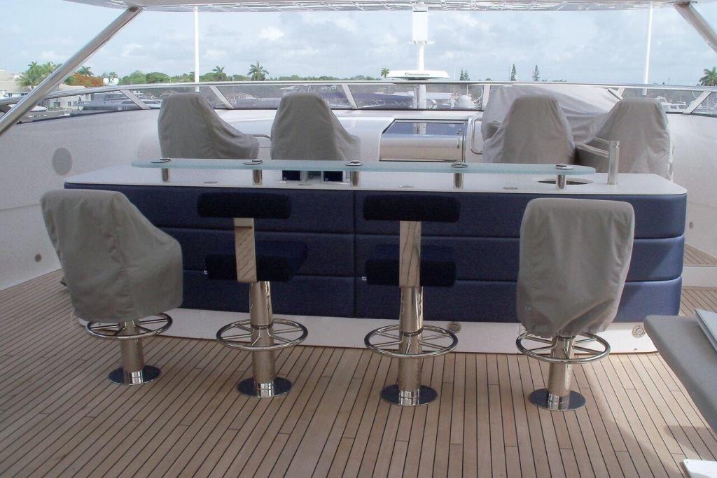 2015 Sunseeker 115 Sport Yacht Image Thumbnail #43