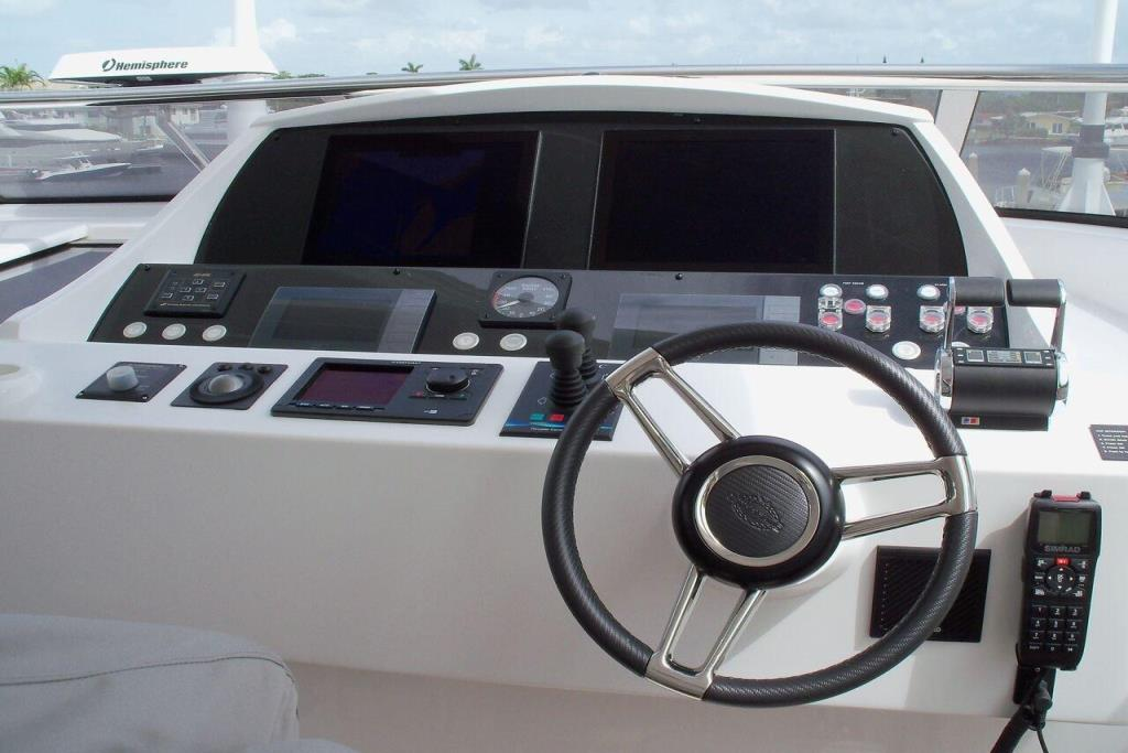 2015 Sunseeker 115 Sport Yacht Image Thumbnail #39