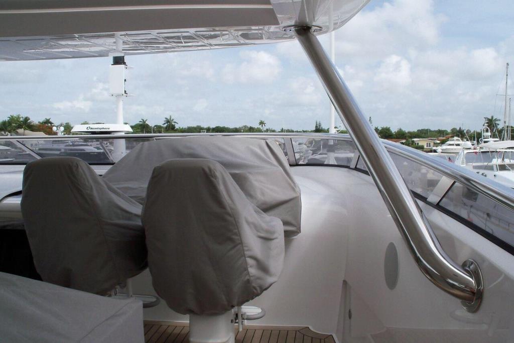 2015 Sunseeker 115 Sport Yacht Image Thumbnail #47