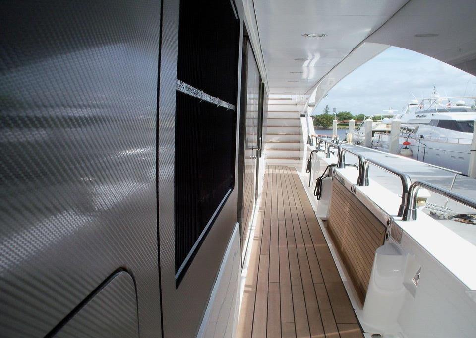 2015 Sunseeker 115 Sport Yacht Image Thumbnail #8