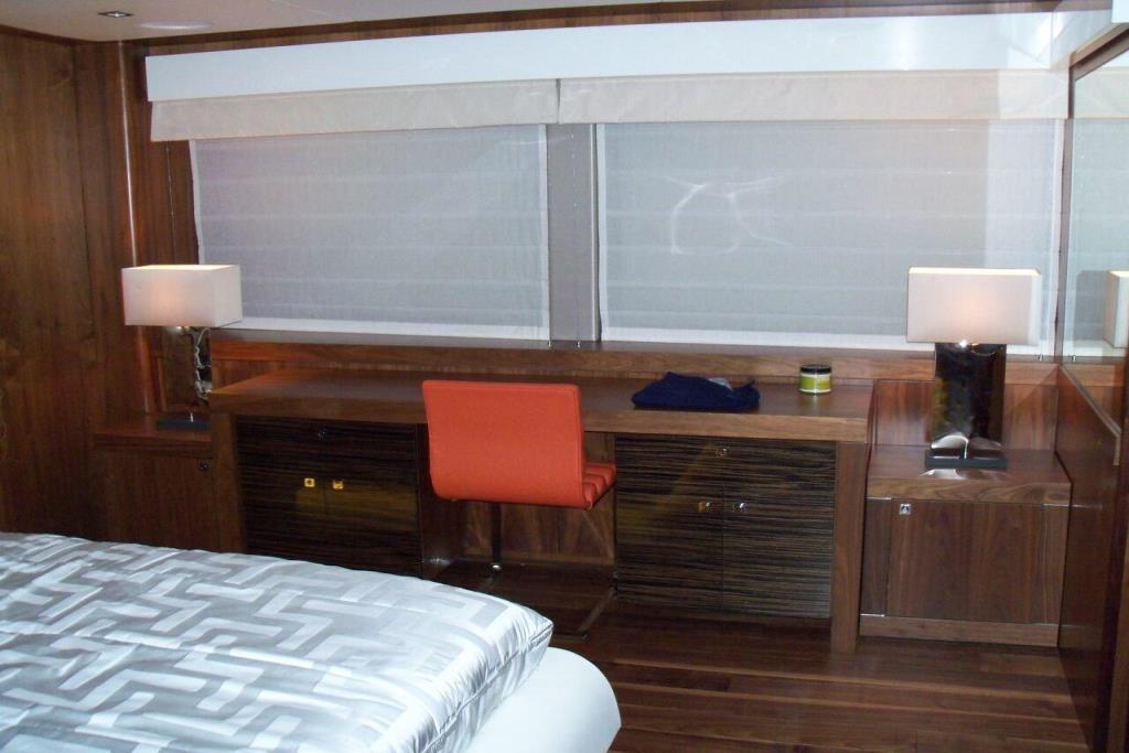 2015 Sunseeker 115 Sport Yacht Image Thumbnail #27