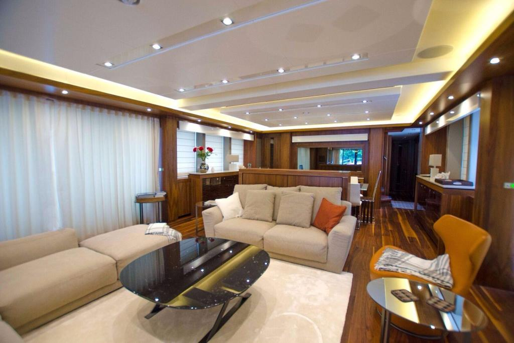 2015 Sunseeker 115 Sport Yacht Image Thumbnail #15
