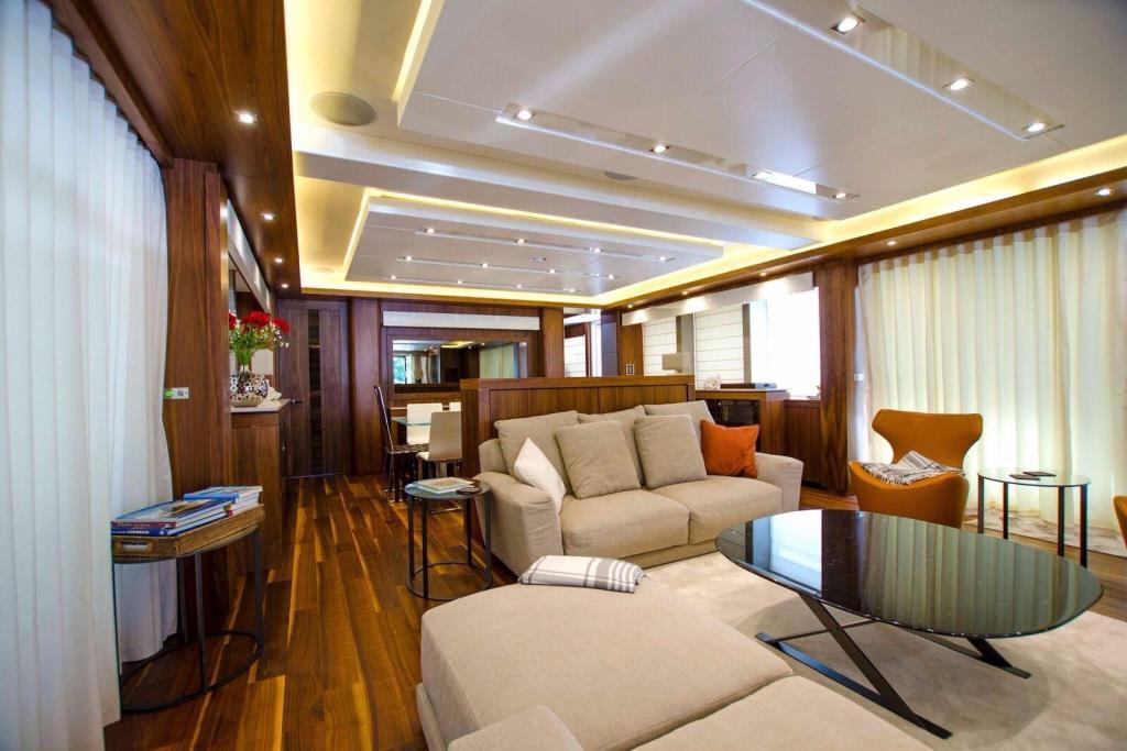 2015 Sunseeker 115 Sport Yacht Image Thumbnail #17