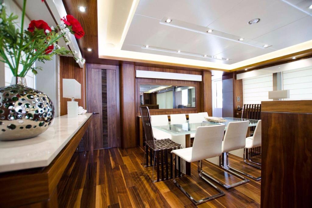 2015 Sunseeker 115 Sport Yacht Image Thumbnail #19