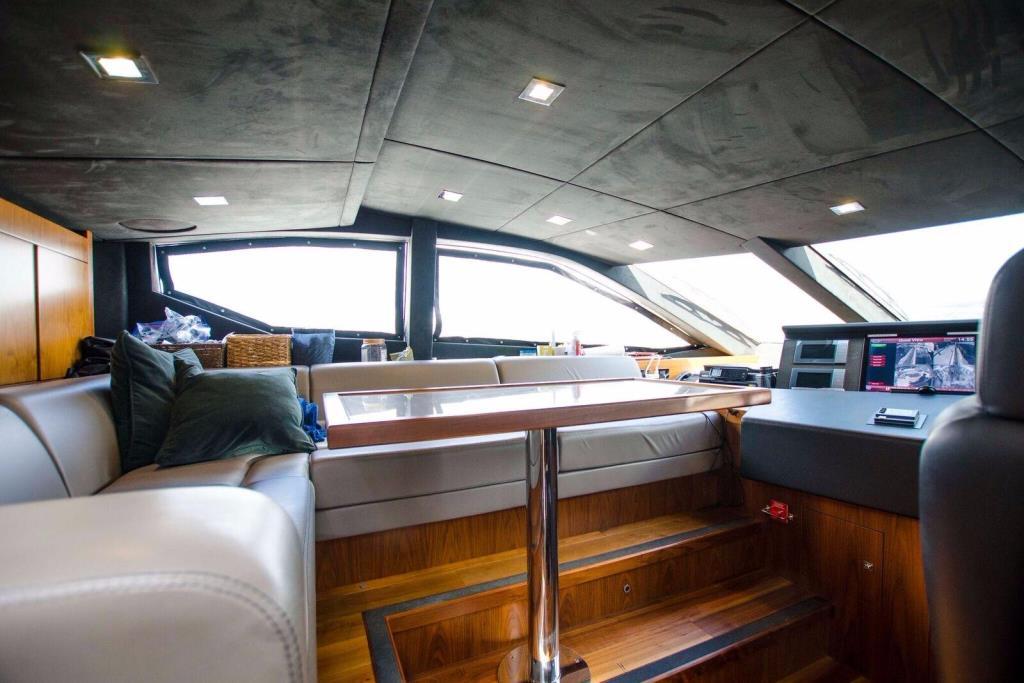 2015 Sunseeker 115 Sport Yacht Image Thumbnail #13