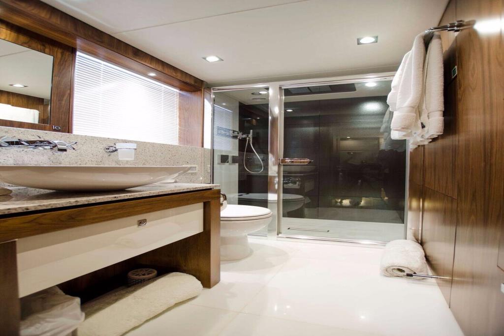 2015 Sunseeker 115 Sport Yacht Image Thumbnail #34