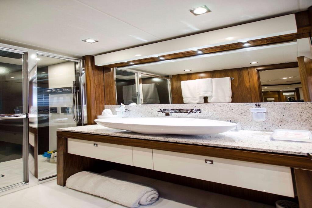 2015 Sunseeker 115 Sport Yacht Image Thumbnail #30