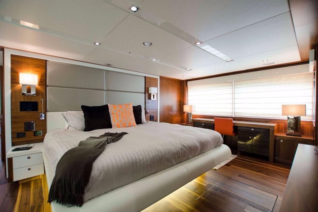 2015 Sunseeker 115 Sport Yacht Image Thumbnail #24