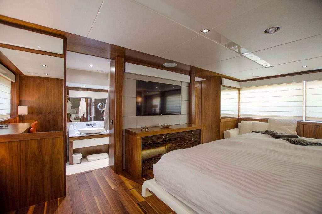 2015 Sunseeker 115 Sport Yacht Image Thumbnail #26