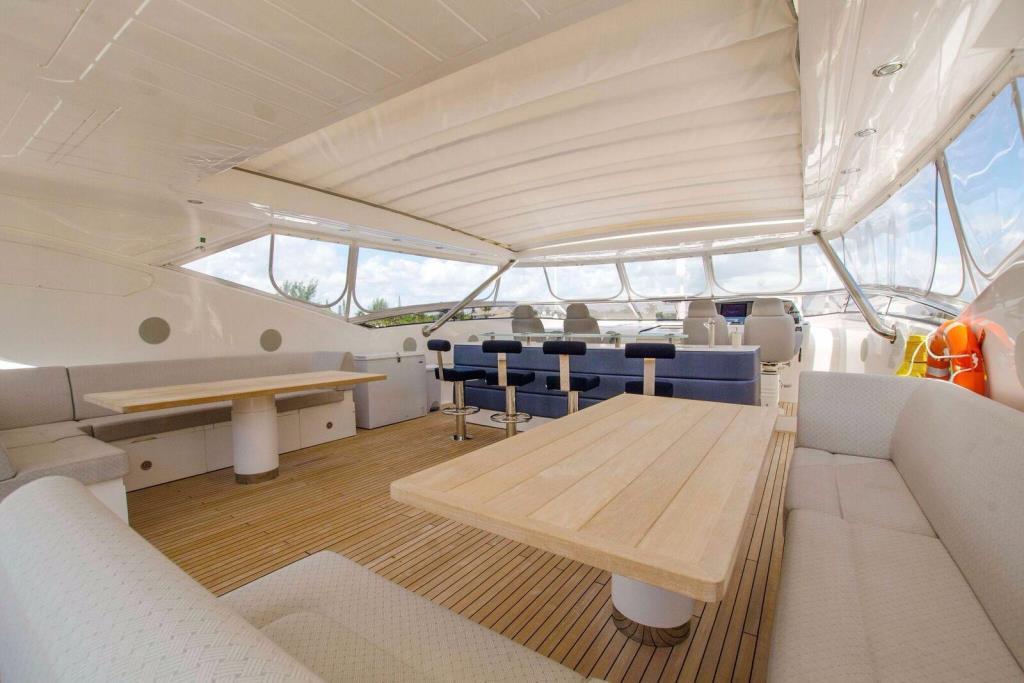 2015 Sunseeker 115 Sport Yacht Image Thumbnail #40