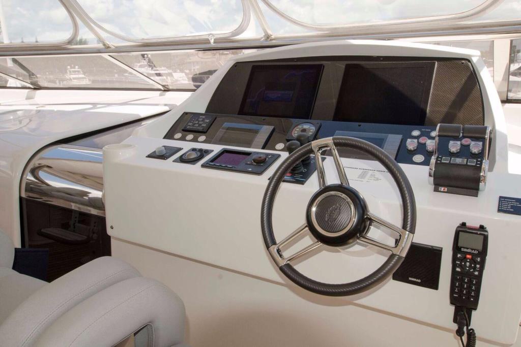 2015 Sunseeker 115 Sport Yacht Image Thumbnail #38