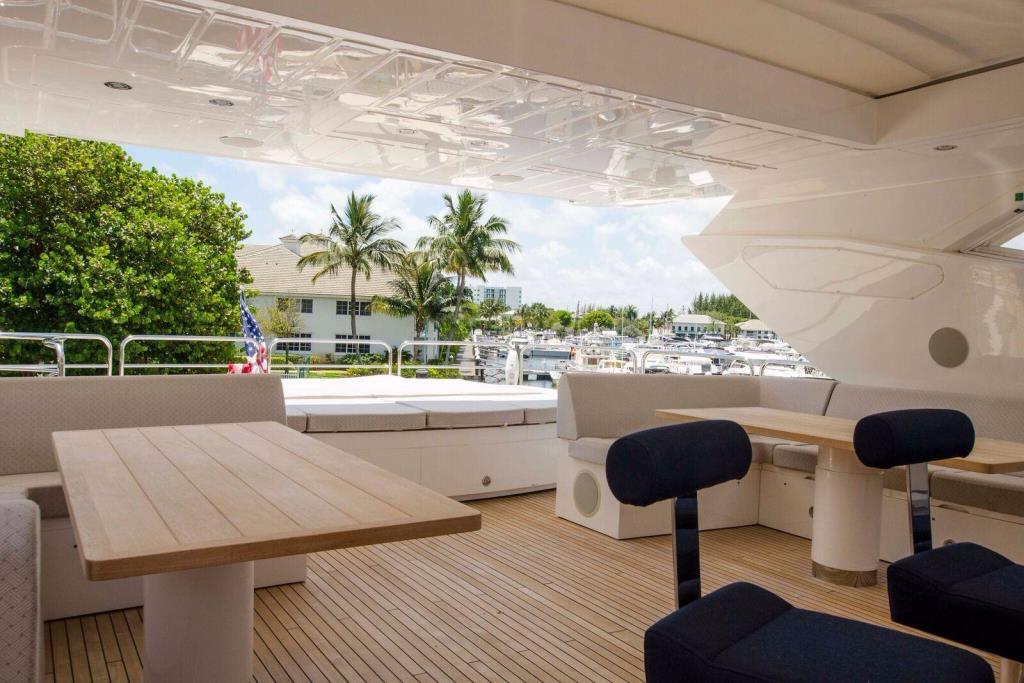 2015 Sunseeker 115 Sport Yacht Image Thumbnail #42