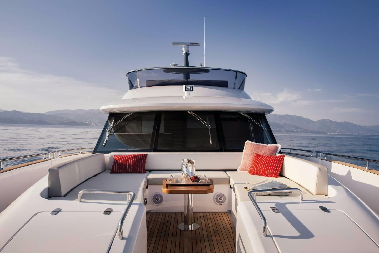 Photo 9 for 2019 Azimut Magellano 66