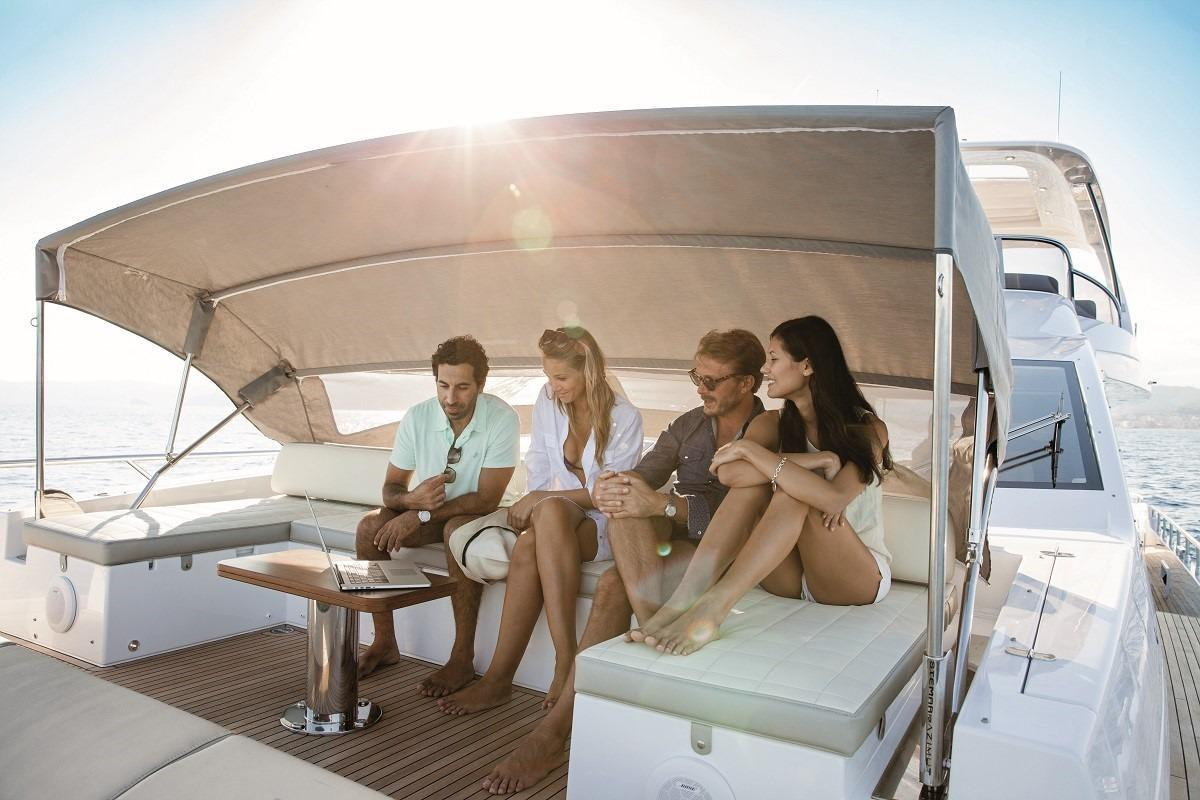 Photo 10 for 2019 Azimut 72 Flybridge