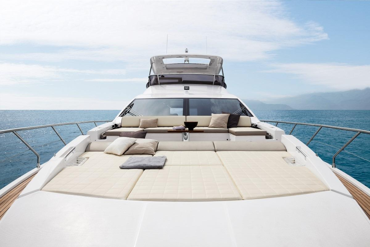 Photo 11 for 2019 Azimut 72 Flybridge