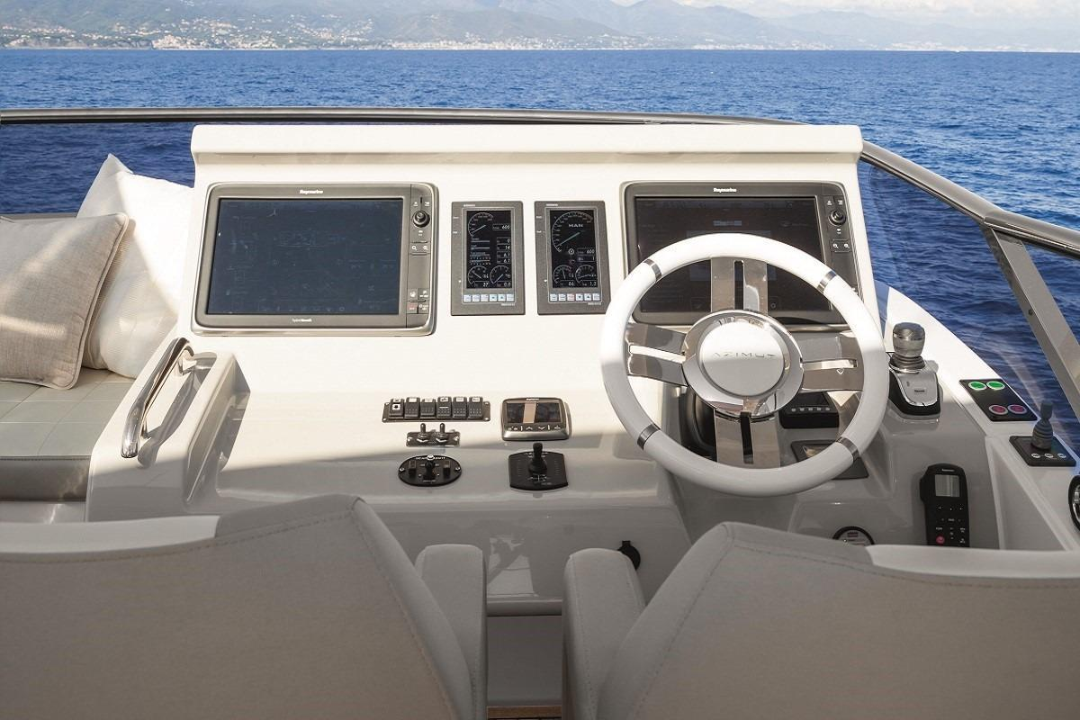 Photo 8 for 2019 Azimut 72 Flybridge