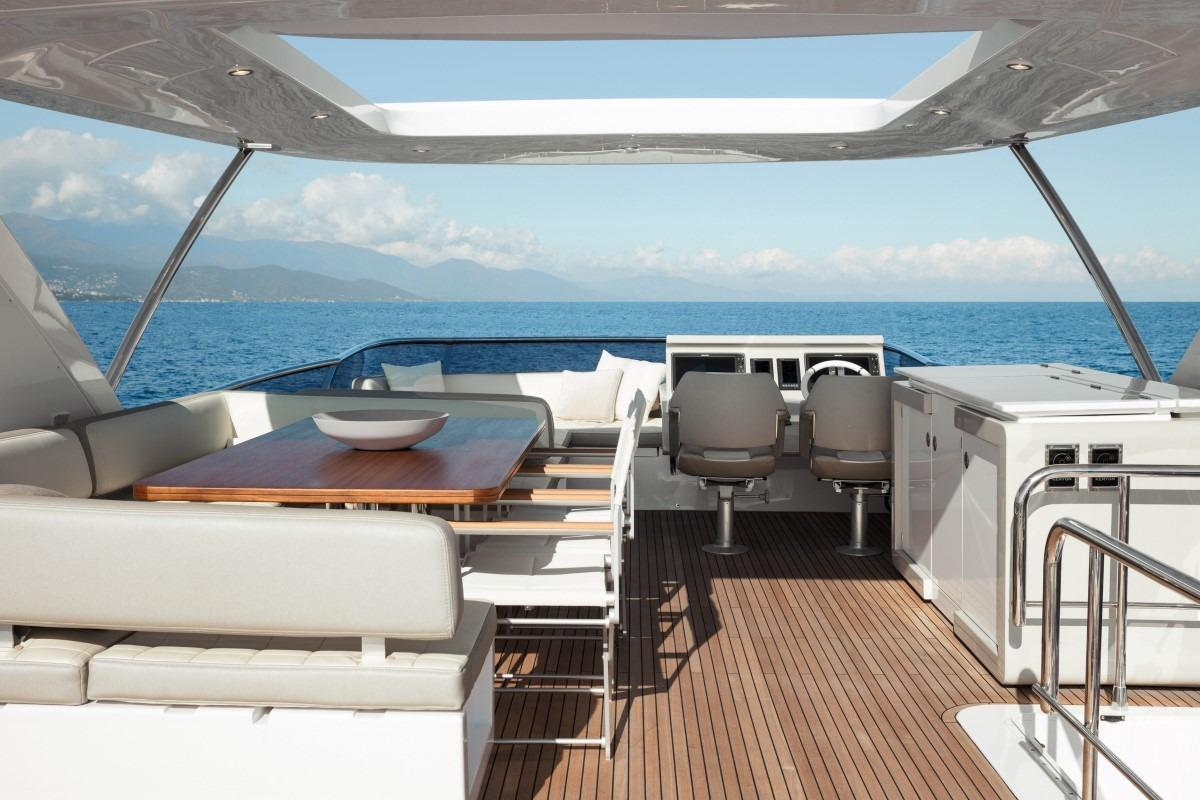 Photo 16 for 2019 Azimut 72 Flybridge