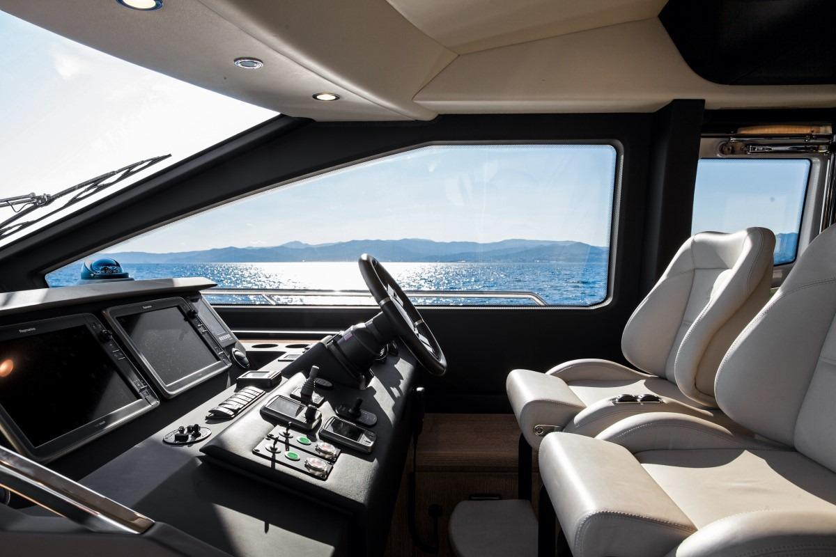 Photo 17 for 2019 Azimut 72 Flybridge