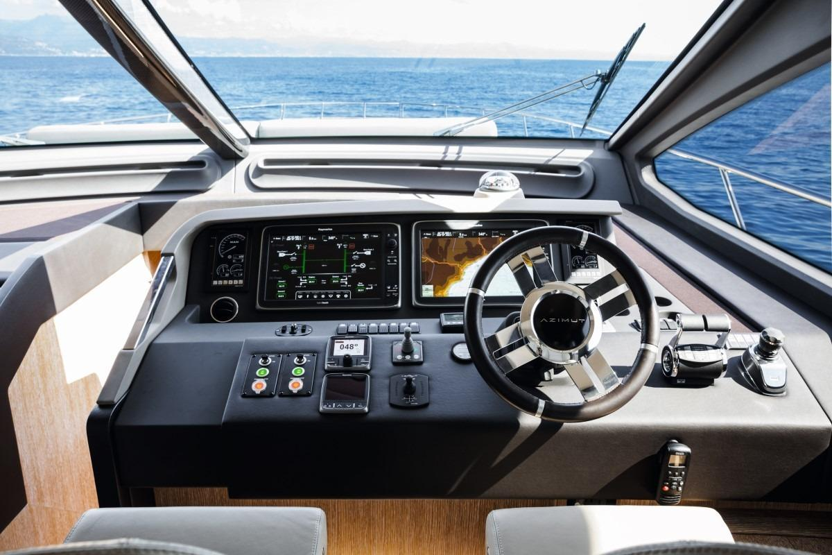 Photo 7 for 2019 Azimut 72 Flybridge