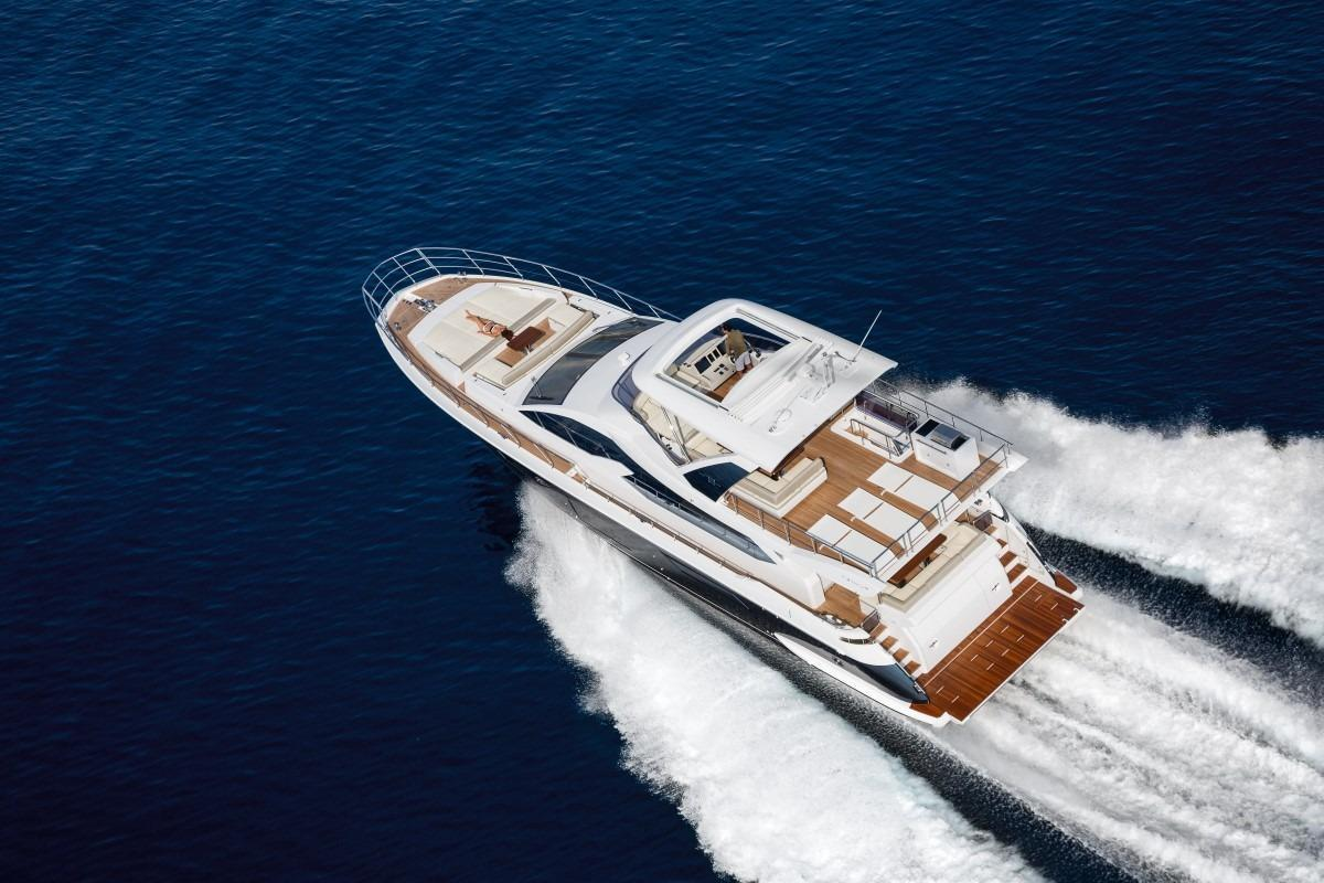 Photo 6 for 2019 Azimut 72 Flybridge