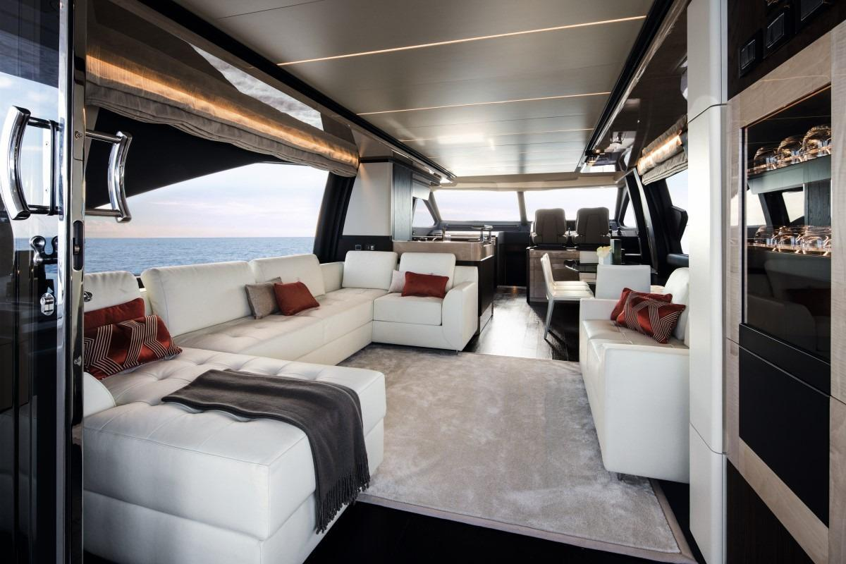 Photo 25 for 2019 Azimut 72 Flybridge
