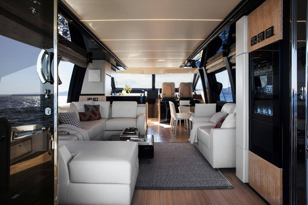Photo 26 for 2019 Azimut 72 Flybridge