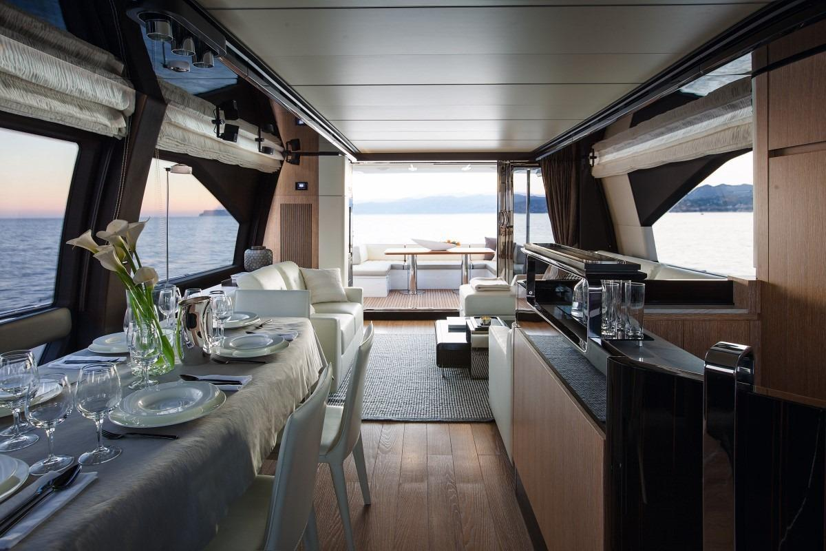 Photo 27 for 2019 Azimut 72 Flybridge