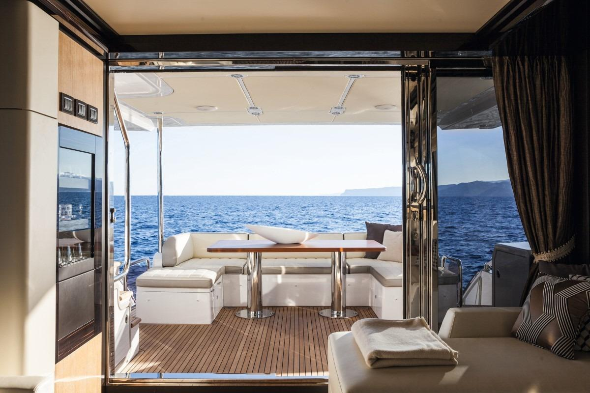Photo 28 for 2019 Azimut 72 Flybridge