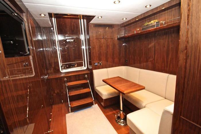 2013 Hargrave 125 Raised Pilothouse Image Thumbnail #34