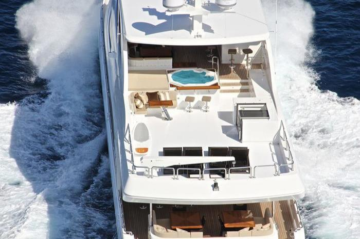 2013 Hargrave 125 Raised Pilothouse Image Thumbnail #55